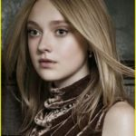Very good girls-Dakota Fanning