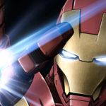 Iron Man Anime- Rise of Technovore