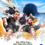 Grown Ups 2 Auditions
