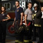 NBC chicago fire