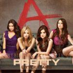 Season 4 ABC Pretty Little Liars